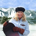 Donna Jenkins - Big Bear Lake Realtor of the Year 2012